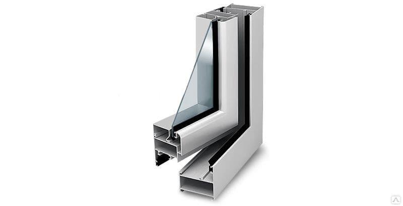 алюминиевые системы providal