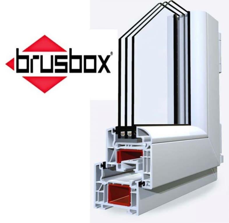 пластиковые системы brusbox